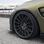 F82 BMW M4 Zito wheels