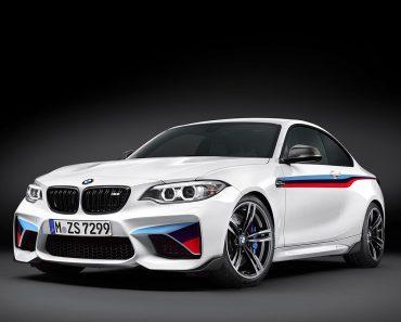 F87 BMW M2 Supersprint