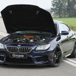 G-Power BMW M6 Gran Coupe