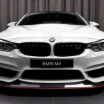 Alpine White BMW M4 GTS (16)