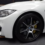 Alpine White BMW M4 GTS (18)