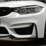 Alpine White BMW M4 GTS (22)