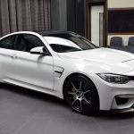 Alpine White BMW M4 GTS (24)