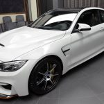 Alpine White BMW M4 GTS (26)
