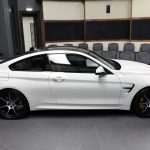 Alpine White BMW M4 GTS (32)