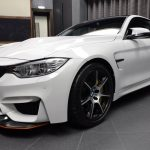 Alpine White BMW M4 GTS (34)