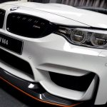 Alpine White BMW M4 GTS (9)