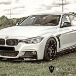 BMW 3 Series by Moshammer