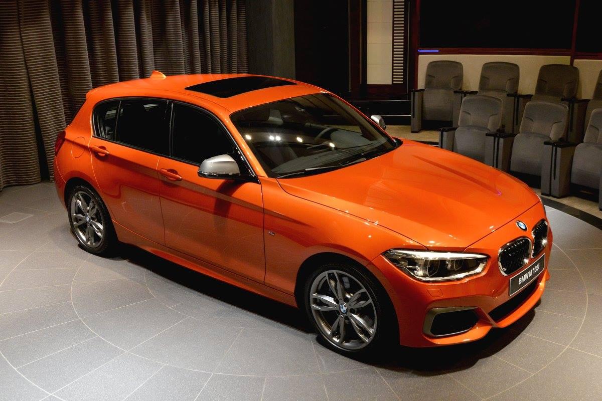 BMW M135i at Abu Dhabi  (17)