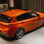 BMW M135i at Abu Dhabi  (3)