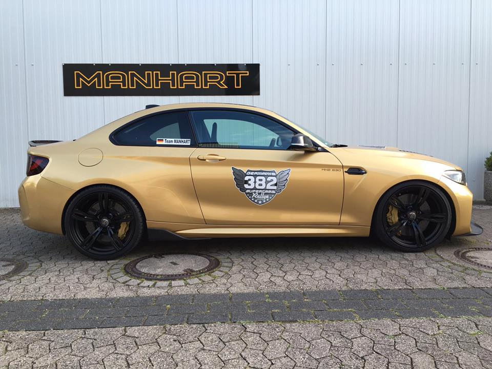BMW M2 Coupe by AC Schnitzer  (4)