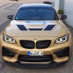 BMW M2 Coupe by AC Schnitzer  (5)