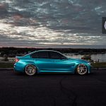 BMW M3 in Atlantis Blue  (6)
