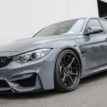 BMW M3 in Nardo Grey by EAS  (1)