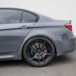 BMW M3 in Nardo Grey by EAS  (11)