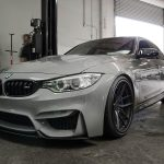 BMW M3 in Nardo Grey by EAS  (5)