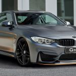 BMW M4 GTS by G-Power (1)