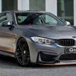 BMW M4 GTS by G-Power (1)