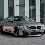 BMW M4 GTS by G-Power (2)