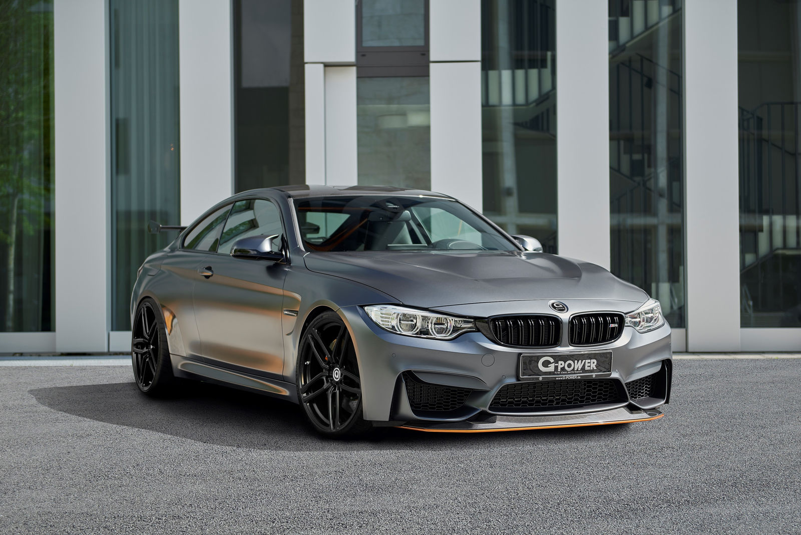 BMW M4 GTS by G-Power (2)