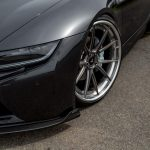 BMW i8 by Vorsteiner in black
