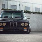 E28 BMW 540i