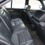 E34 BMW M5 V12