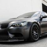 E92 BMW M3 by EAS  (1)
