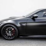 E92 BMW M3 by EAS  (3)