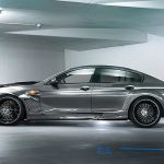 F06 BMW M6 Gran Coupe by Hamann