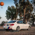 F30 BMW 3-Series M Performance with Aero Kit by Vorsteiner (10)