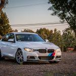F30 BMW 3-Series M Performance with Aero Kit by Vorsteiner (12)
