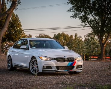 F30 BMW 3-Series M Performance with Aero Kit by Vorsteiner (12)