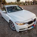 F30 BMW 3-Series M Performance with Aero Kit by Vorsteiner (14)