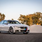 F30 BMW 3-Series M Performance with Aero Kit by Vorsteiner (5)