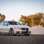 F30 BMW 3-Series M Performance with Aero Kit by Vorsteiner (5)