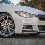 F30 BMW 3-Series M Performance with Aero Kit by Vorsteiner (6)