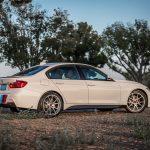 F30 BMW 3-Series M Performance with Aero Kit by Vorsteiner (8)