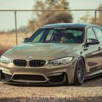 F80 BMW M3 by Bavsound