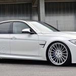 F80 BMW M3 by DS Automobile & Hamann (1)