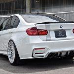 F80 BMW M3 by DS Automobile & Hamann (10)