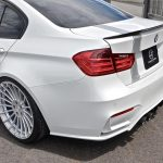 F80 BMW M3 by DS Automobile & Hamann (16)