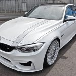 F80 BMW M3 by DS Automobile & Hamann (17)