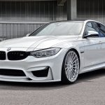 F80 BMW M3 by DS Automobile & Hamann (19)