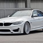 F80 BMW M3 by DS Automobile & Hamann (20)