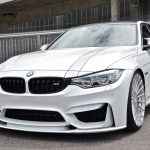F80 BMW M3 by DS Automobile & Hamann (24)