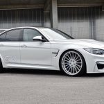 F80 BMW M3 by DS Automobile & Hamann (27)