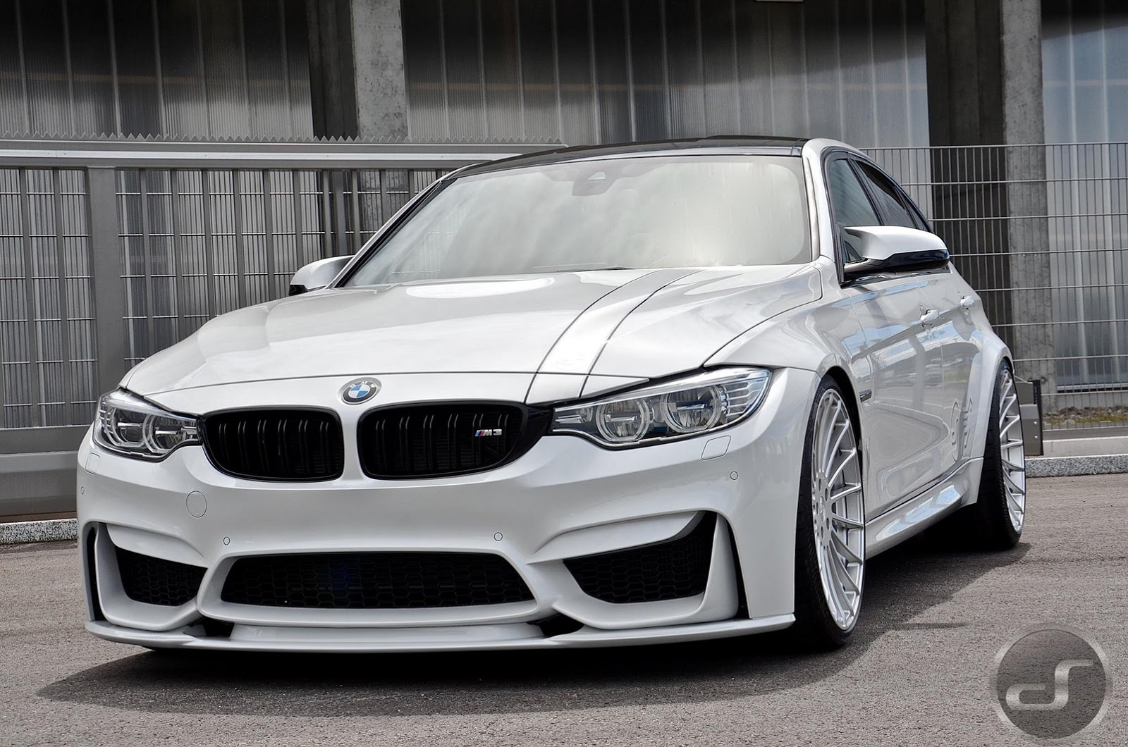 f80 bmw m3 upgrades by ds automobile hamann bmw car tuning. Black Bedroom Furniture Sets. Home Design Ideas
