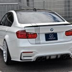 F80 BMW M3 by DS Automobile & Hamann (5)