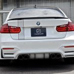 F80 BMW M3 by DS Automobile & Hamann (6)